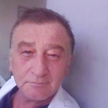 Levent Bülent Özgür, 54, Balikesir, Turkey