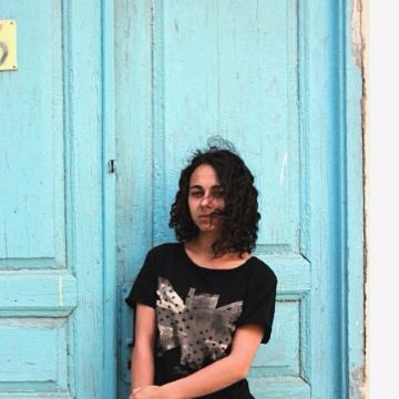 Sabina Qasımova, 25, Baku, Azerbaijan