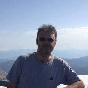 Luca Salvoldi, 45, Bergamo, Italy