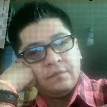 Sebastian Cervantes, 41, Mexico, Mexico