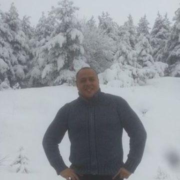 Ufuk Ciftci, 44, Antalya, Turkey