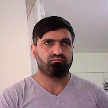 Murat Ariyurt, 42, Ankara, Turkey