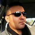 Faiyaz Qazi, 31, Birmingham, United Kingdom