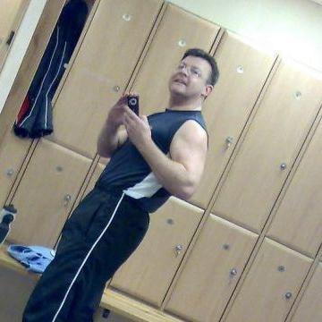 owen, 50, Alabaster, United States