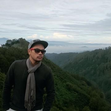 Felix Hermawan, 32, Jakarta Pusat, Indonesia