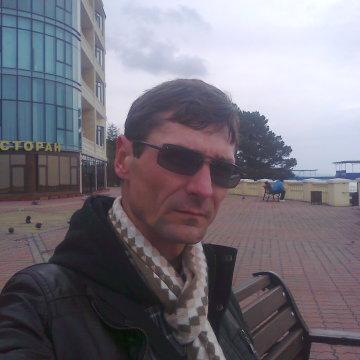 пётр, 43, Sochi, Russia