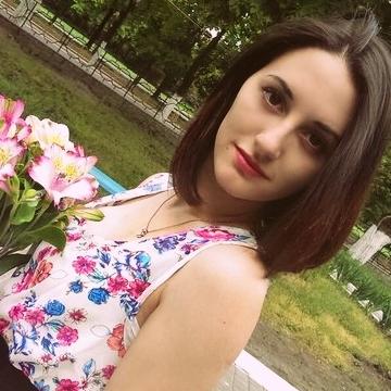 Alla Orlova, 20, Odessa, Ukraine
