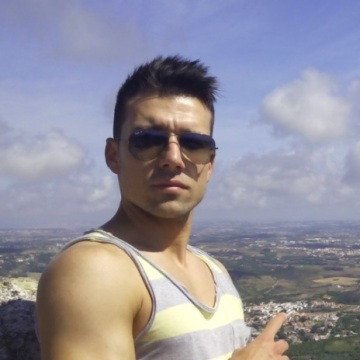 Maldo, 30, Valladolid, Spain