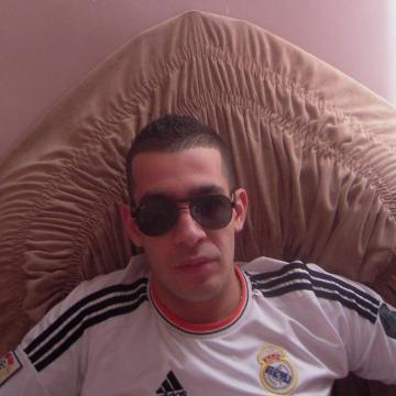 Mohsen, 26, Skikda, Algeria