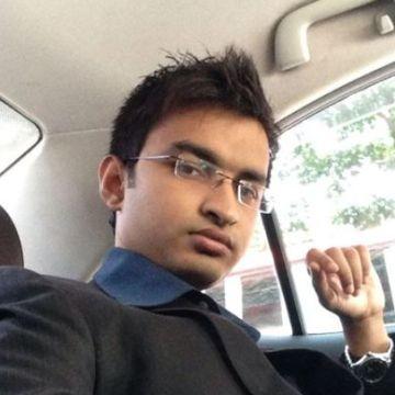 Ahmed Nitul, 28, Dhaka, Bangladesh