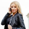 Alena, 43, Minsk, Belarus