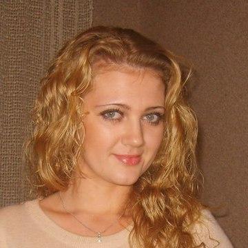 Natali Deynega, 32, Kiev, Ukraine