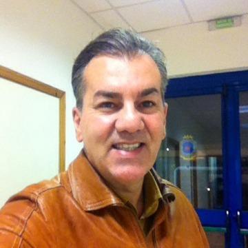 Paolo, 56, Catania, Italy