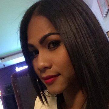 Ana, 26, Phnumpenh, Cambodia