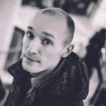 Dmitry, 31, Novosibirsk, Russia