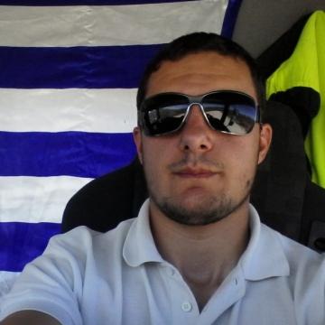 Marcos Perez, 29, Verin, Spain