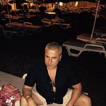 hikmet, 43, Istanbul, Turkey
