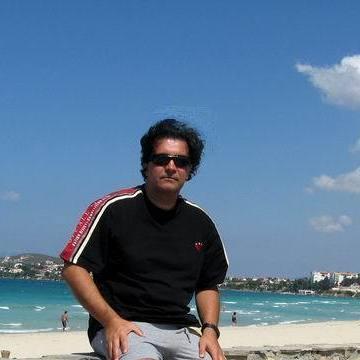 can ak, 43, Izmir, Turkey