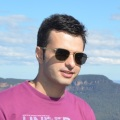 Ehsan, 33, Sydney, Australia