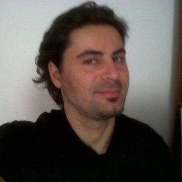 SAFAK, 31, Istanbul, Turkey