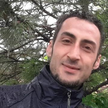 VédAt KapLan, 40, Ankara, Turkey