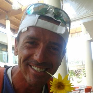 pasquale, 44, Rimini, Italy