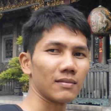 Khun Nom, 26, Bangkok Noi, Thailand
