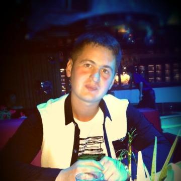 Андрей Шабалин, 25, Russia, United States