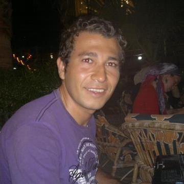 remon, 32, Hurghada, Egypt