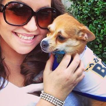 Juliana, 32, Los Angeles, United States