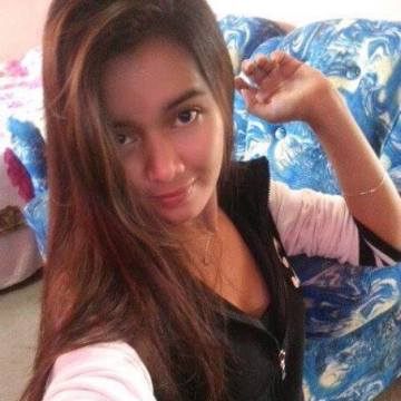 Gabriella Roxi, 27, New York, United Kingdom