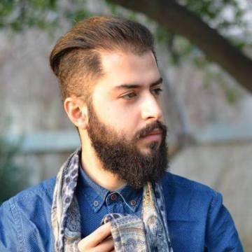 Levo, 28, Istanbul, Turkey