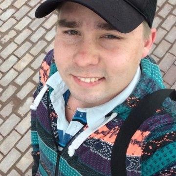 Андрей, 28, Minsk, Belarus