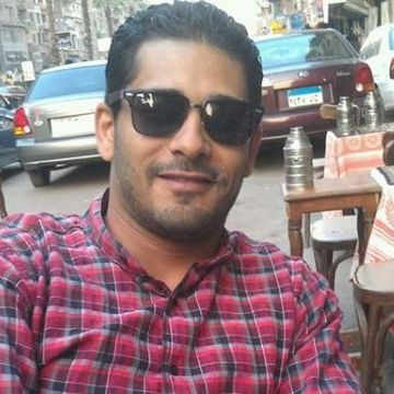 mostafa123, 28, Cairo, Egypt