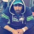 Nabih AlNahdi, 31, Dubai, United Arab Emirates