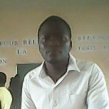 MC DVIN, 25, Yaounde, Cameroon