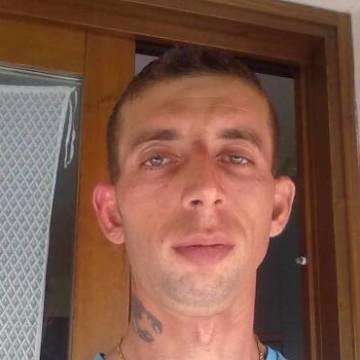 Manolache Bogdan, 34, Padova, Italy