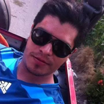 Hugo Ocampo, 34, Irapuato, Mexico