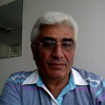 mehmet, 56, Kayseri, Turkey