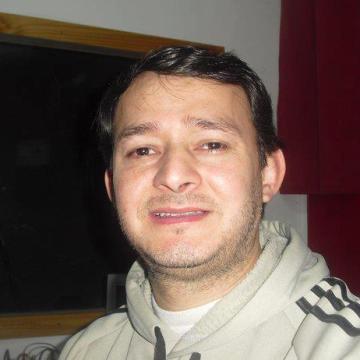Juan Carlos Bogarin, 41, Puerto Iguazu, Argentina