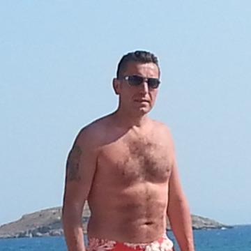 Şeref Dereci Ş D, 43, Kahramanmaras, Turkey