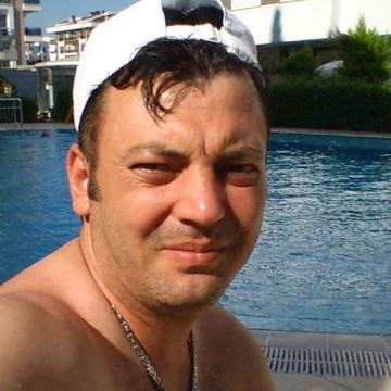 chef, 41, Antalya, Turkey