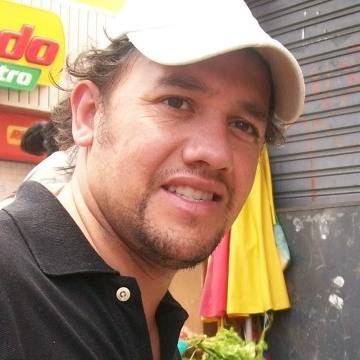 cristian, 39, Rio Gallegos, Argentina