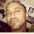 Sagar, 41, Glasgow, United Kingdom