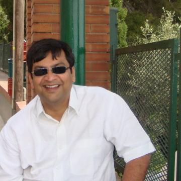 wanderlust, 46, Bangalore, India