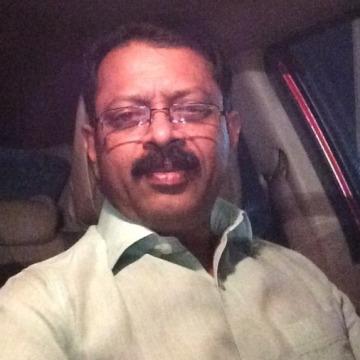 Pareed, 52, Dubai, United Arab Emirates