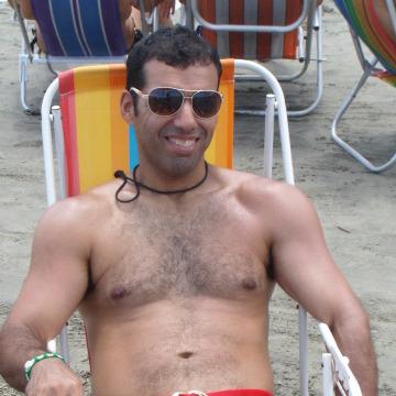 fernando, 47, Sao Paulo, Brazil