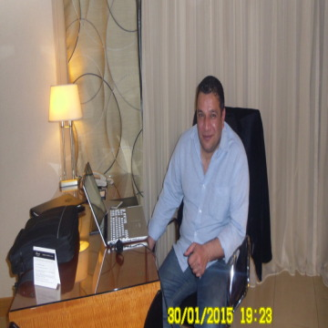 Ajmal, 42, Dubai, United Arab Emirates