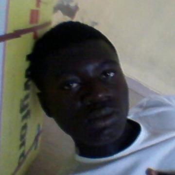 Onomah Fredirick, 27, Accra, Ghana