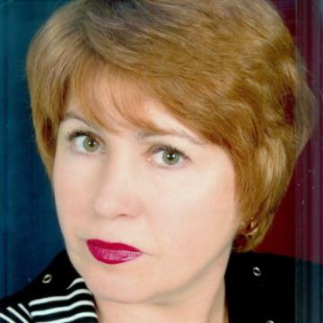 оля, 63, Voronezh, Russia